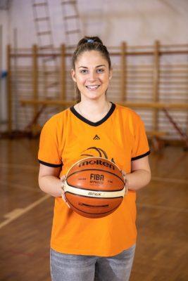 Zkk GirlBasket trener